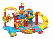 Vtech Toddler Interactive Fire Station - Save £12.99!