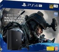 Call of Duty: Modern Warfare PS4 Pro Bundle Brand New UK PAL Only £329.85