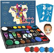 HOVNEE Face Paint Kit-save £8