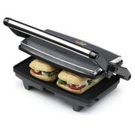Breville VST049 2 Slice Cafe Sandwich/Panini Press