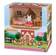 Best Ever Price! Sylvanian Families 5303 Red Roof Cosy Cottage