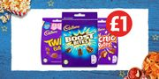 Grab a Cadbury Pouch for Just £1!