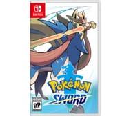NINTENDO SWITCH Pokemon Sword Pre-Order Now. Available - 15/11/2019