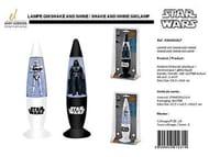 Star Wars Darth Vader / Stormtrooper Shake and Shine 18cm LED Lava Lamp