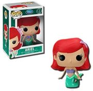 Funko - Disney Little Mermaid Pop Vinyl Figure - Ariel