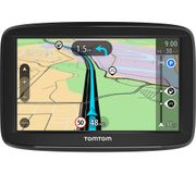 "*SAVE £30* TOMTOM START 52 5"" Sat Nav - Full Europe Maps"