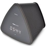 MIXX Audio S3 Portable Bluetooth Speaker & Digital Clock £11.84 with Code