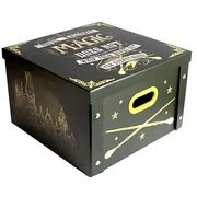 Harry Potter Use Magic Storage Box £5.25 with Code ''FF25'' at Checkout