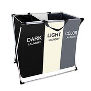 Rayuda 105L Collapsible Laundry Basket