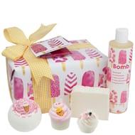 Bomb Cosmetics Gift Packs Ice Cream Queen