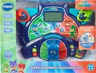VTECH PJ Masks Super Learning Headquarters - HALF PRICE!