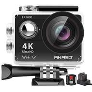 AKASO EK7000 4K Sport Action Camera Ultra HD Camcorder