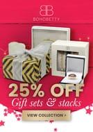 25% off Gift Sets & Stacks