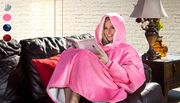 Super Soft Oversized Blanket Hoodie - 4 Colours