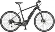 Scott Sub Cross eRide 30 Mens Electric Hybrid Bike - 2019 £1149 with Code