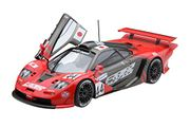 Fujimi 1/24 Rial Sports Car Series McLaren F1 GTR Short Tail Road Car Model Kit
