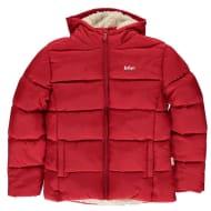 Lee Cooper Girls Jacket