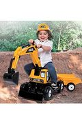 Cheap Ride-on Pedal Tractor Only £34.95!