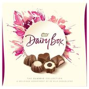 Dairy Box, after Eights, Medium Selection Box Celebrations Any 3 for £5