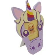 Emoji Unicorn Photo Frame