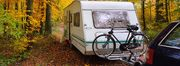Take Your Caravan for Free with Midweek Cairnyan and Larne Travel Bookings