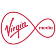 Virgin Media - M50 Fibre Broadband 54Mb + Weekend Call