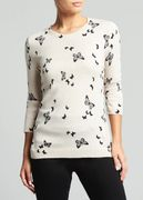 Butterfly Super Soft Jumper Down From £12.5 to £8.75