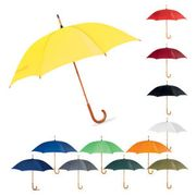 Need These Colourful Umbrella's with This Weather - 15% off Multi-Buy Discount