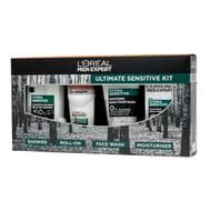 Cheap L'oreal Men Expert Ultimate Sensitive Gift Set, Only £9!