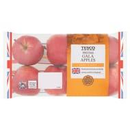 Tesco Gala Apple Pack