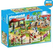 Playmobil 70166 Country Pony Farm Only £24.99