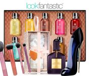Lookfantastic Extra 20% off Beauty Gift Sets + Extra 22% Off Fragrance