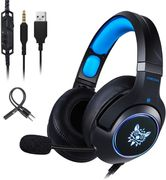 Deal Stack - Gaming Headset - 40% off + Extra 20%