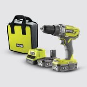 Spend £89.99 and over on Any Starter Kit and Receive a Free ONE+ Tool