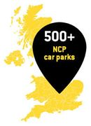10% off Birmingham Airport Bookings at NCP Parking