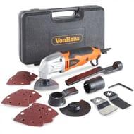 Vonhaus 280W Oscillating Multi Tool