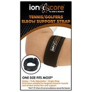 Ionocore Tennis Elbow Strap - Golf & Tennis Arm Support Brace