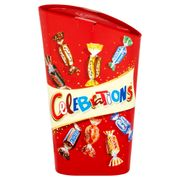 Celebrations Chocolate Gift Carton 240g
