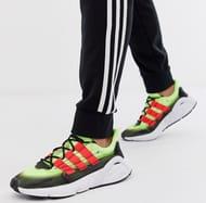 Adidas Originals LX CON Adiprene Trainers Size 4 up to 13 Free Socks