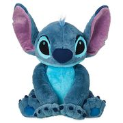 Disney Store Stitch Large Soft Toy at shopDisney - Only £19!