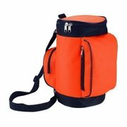 Golf Style Caddy Cooler Bag - FREE Delivery on Prime