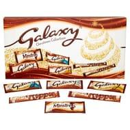 Galaxy Christmas Large Collection Box 246G - HALF PRICE!