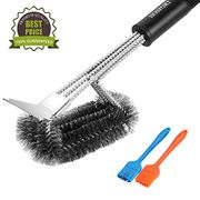BBQ Grill Brush Barbecue Brushes