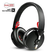 70% off Bluetooth Wireless Headphones