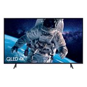 """*SAVE £320* Samsung 43"""" 4K UHD QLED TV with Apple TV App £579 with Code"""
