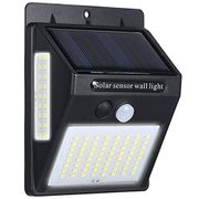 Save 50% on 100 LED Outdoor Solar Lights