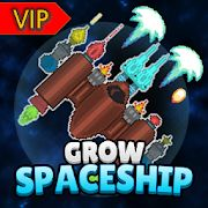 Grow Spaceship VIP - Galaxy Battle Was 79p