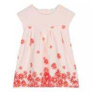 J by Jasper Conran - Baby Girls' Pink Floral Dress