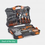 *SAVE £15* 256pc Premium Tool & Socket Set