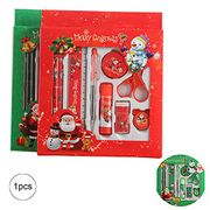 Student Christmas Stationery Kit